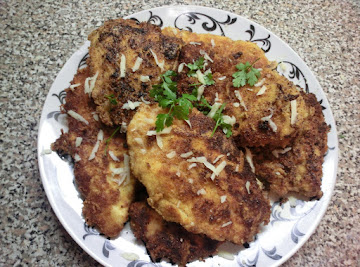 Alec's Havarti Chicken Recipe