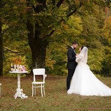 Wedding photographer Adelina Dinulescu (AdelinaDinulesc). Photo of 10.10.2016