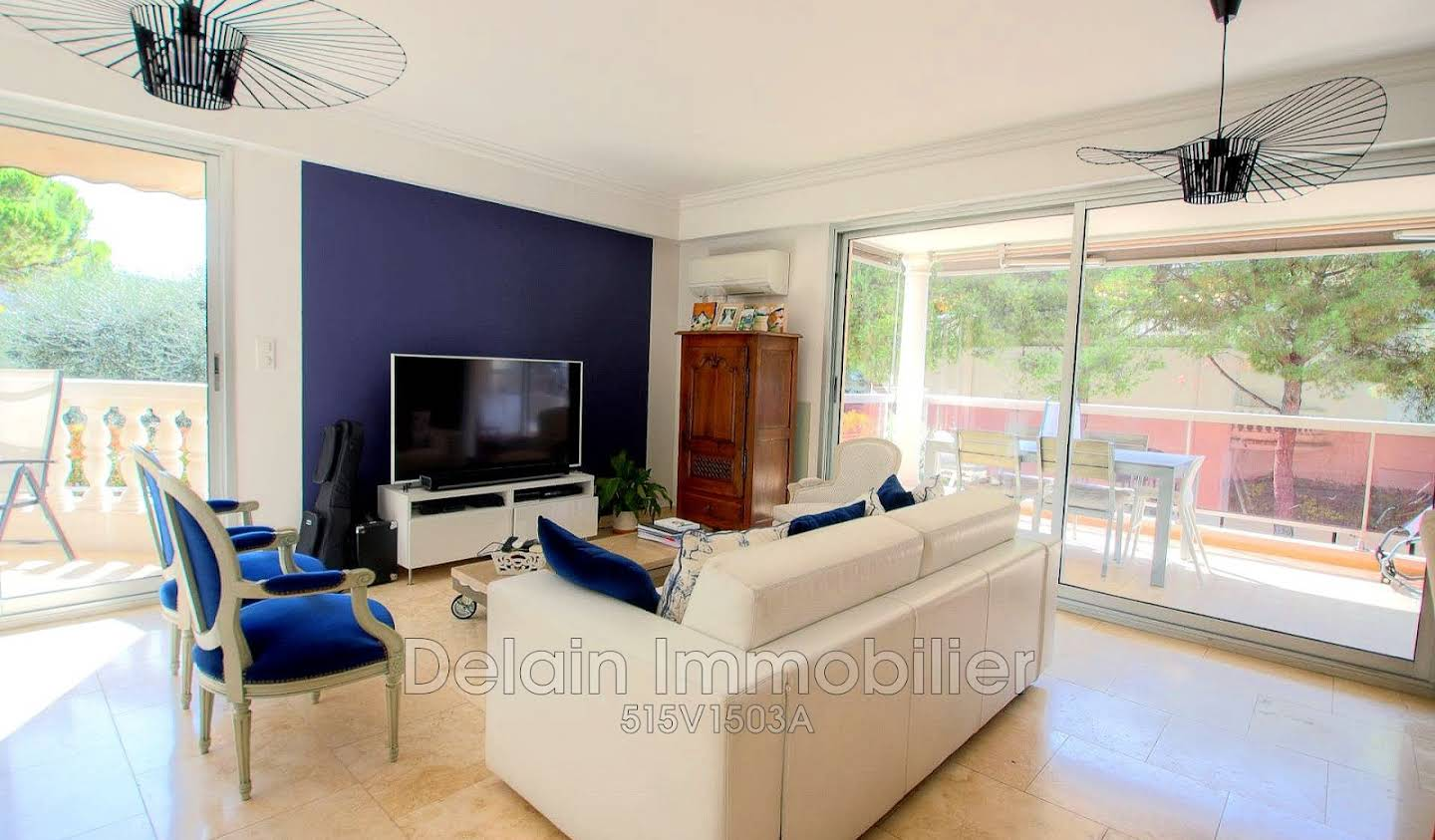 Apartment with terrace and pool Cagnes-sur-Mer