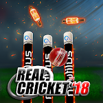 Real Cricket™ 18 1.6 (Mod Money/Unlocked)
