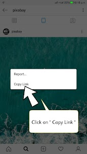 Video Downloader for Instagram – Justload for Inst apk download 4