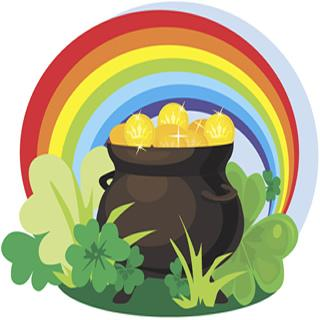 Pot Of Gold Name Challenge