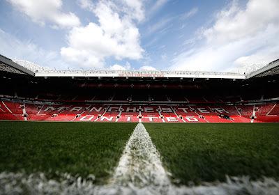 David De Gea gaat zijn contract verlengen bij Manchester United