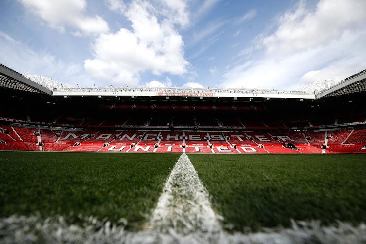 Le don commun de Manchester City et United unis contre le coronavirus