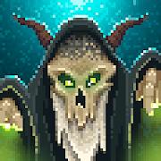 Download Game Necromancer 2: la cripta de los pixeles APK Mod Free