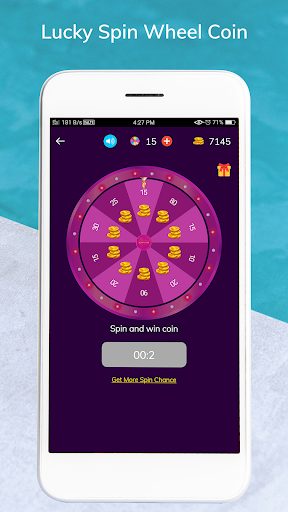 Lucky Spin to FF Diamond - Win Free Diamond 1.6 screenshots 3