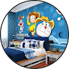 Conception de chambre d'enfant APK