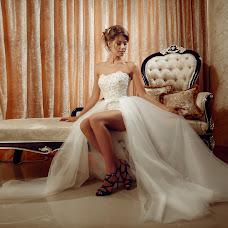 Wedding photographer Andrey Basargin (basargin). Photo of 01.12.2016