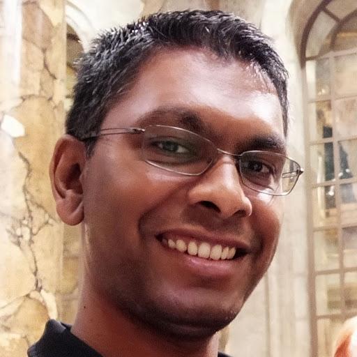 Gershon Venkatsamy ,