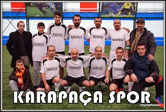Photo: KARAPAÇA SPOR