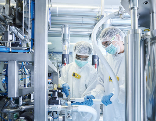 Achieving Economical Chemical Bioproduction at Industrial Scales