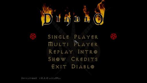 Télécharger Gratuit DevilutionX :  Diablo on Android (wrapper) mod apk screenshots 2