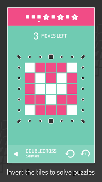 Invert – A Minimal Puzzle Game v1.0.1