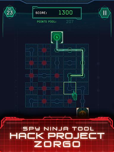 Spy Ninja Network - Chad & Vy 0.6 app download 9