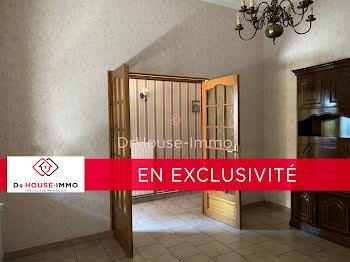 maison à Escautpont (59)