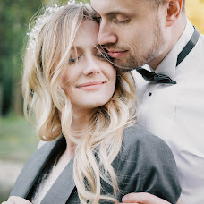 Wedding photographer Lena Trushko (ElenaTrushko). Photo of 13.05.2018