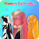 Download Woman Suit Collection : All Ethnic, Gown, Salwar For PC Windows and Mac