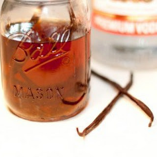 Vanilla Extract from Scratch.