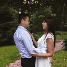 Wedding photographer Igor Dudinov (Dudinov). Photo of 29.08.2015