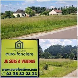 terrain à Rumilly-lès-Vaudes (10)