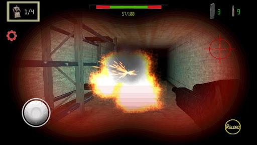 Robot Hunt screenshot 5