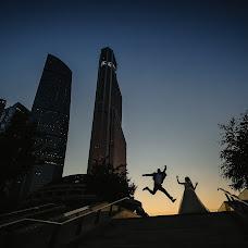 Wedding photographer Ivan Belyaev (Incr). Photo of 12.12.2016