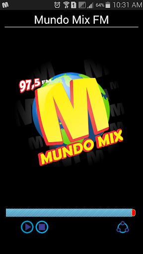Rádio Mundo Mix FM