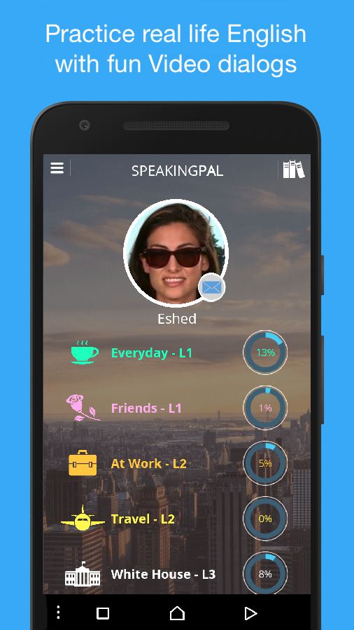 Learn English Speak English- screenshot
