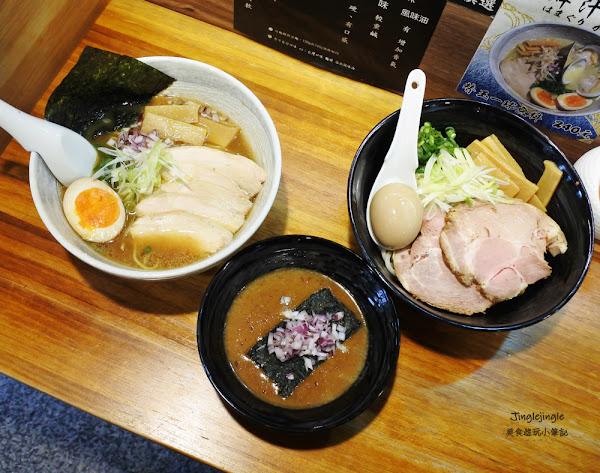 狸匠拉麵。神隱在忠孝夜市旁的深夜拉麵,日本味也可以吃的不重鹹!