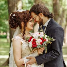 Wedding photographer Andrey Erastov (andreierastow). Photo of 22.06.2018