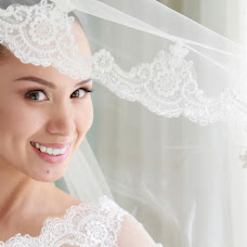 Wedding photographer Aleksandra Romanchenko (photo2012). Photo of 09.10.2017