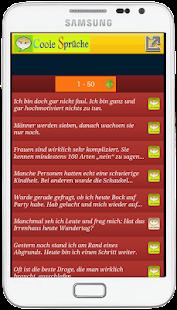 Coole sprüche   Apps on Google Play