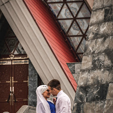 Wedding photographer Milana Sharipova (adelimila). Photo of 05.01.2018