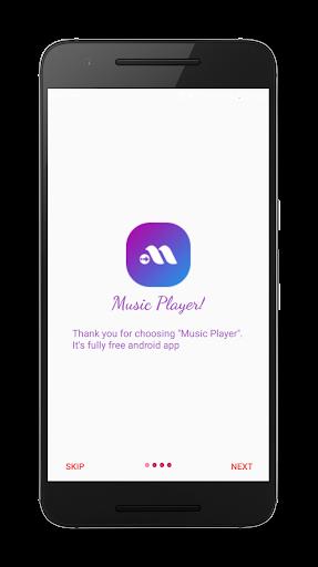 Offline Music M : Free Music Player - MP3 Player App Report