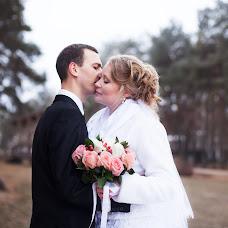 Wedding photographer Viktoriya Tretyachenko (BloodVee). Photo of 25.11.2014