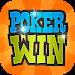 Poker Win Challenge Icon