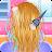 Little Bella Braided Hair Salon Icône