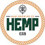 Maui Brewing Co. Hemp ESB