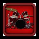 Drums Machine Full Kit icon