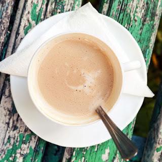 French Vanilla Coffee Mix