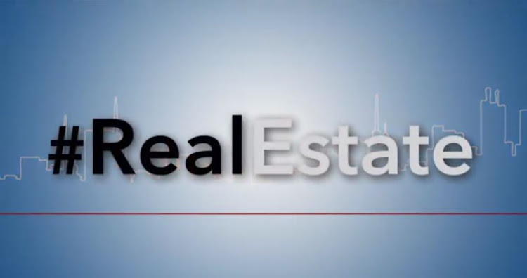 #RealEstate, a property show by Business Day TV