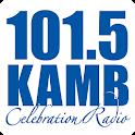 101.5 KAMB icon