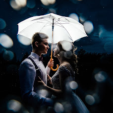 Huwelijksfotograaf Andrey Beshencev (beshentsev). Foto van 19.11.2019