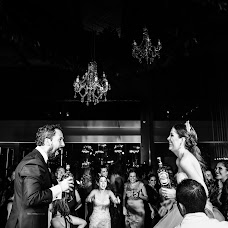 Wedding photographer Daniela Díaz burgos (danieladiazburg). Photo of 11.05.2018