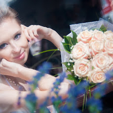 Wedding photographer Maksim Karmanov (Maxidrum). Photo of 20.03.2013