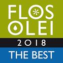 Flos Olei 2018 Best icon