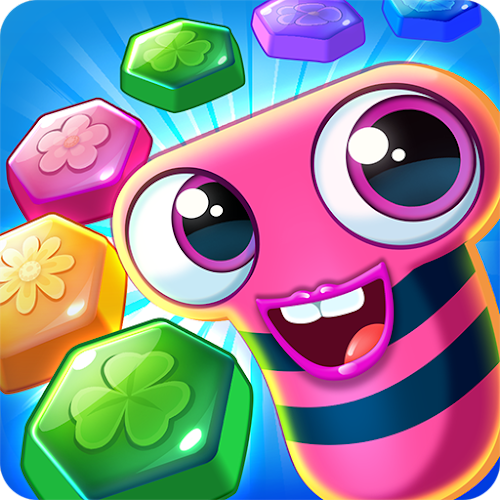 Bee Brilliant Blast [Mod] 1.26.2mod