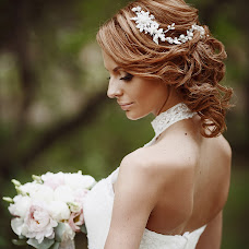 Wedding photographer Darya Garnik (dariazu). Photo of 17.03.2014