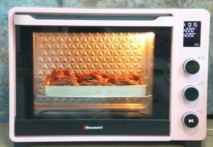 香酥烤猪蹄的做法 步骤10