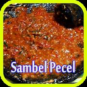 Resep Sambel Pecel